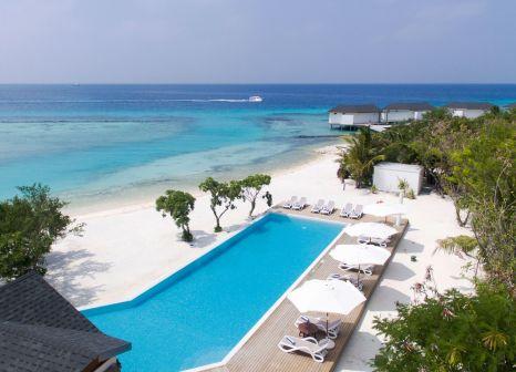 Hotel Cinnamon Dhonveli Maldives in Nord Male Atoll - Bild von FTI Touristik