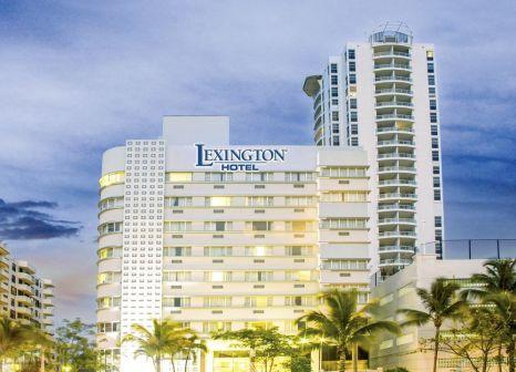Lexington Hotel Miami Beach günstig bei weg.de buchen - Bild von FTI Touristik