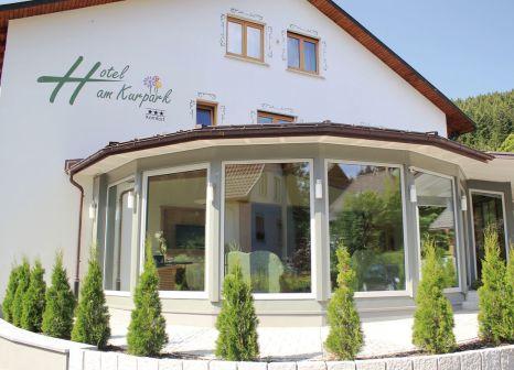 Hotel Am Kurpark günstig bei weg.de buchen - Bild von FTI Touristik