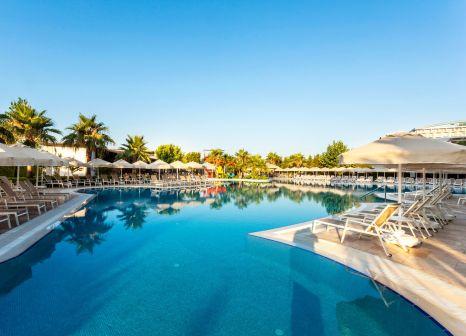 Hotel Melas Lara in Türkische Riviera - Bild von FTI Touristik