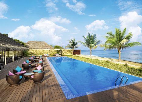 Hotel Sheraton Maldives Full Moon Resort & Spa 4 Bewertungen - Bild von FTI Touristik