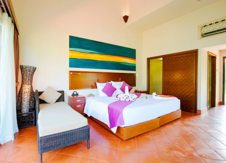 Hotel Mercury Phu Quoc Resort & Villas 0 Bewertungen - Bild von FTI Touristik