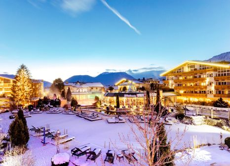 Hotel Alpenresort Schwarz 2 Bewertungen - Bild von FTI Touristik