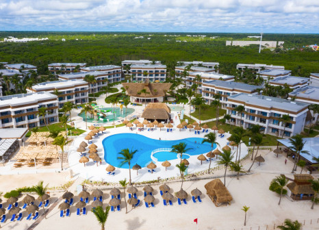 Hotel Bahia Principe Grand Tulum günstig bei weg.de buchen - Bild von FTI Touristik