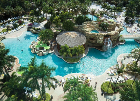 Seminole Hard Rock Hotel & Casino Hollywood, Florida 1 Bewertungen - Bild von FTI Touristik