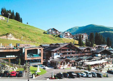 Hotel My Alpenwelt Resort in Salzburger Land - Bild von FTI Touristik