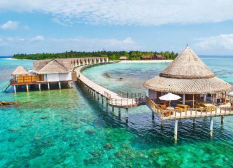 Hotel Furaveri Island Resort & Spa in Raa Atoll - Bild von FTI Touristik