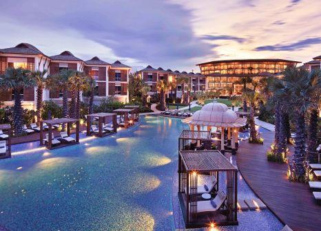 Hotel Intercontinental Hua Hin in Hua Hin und Umgebung - Bild von FTI Touristik