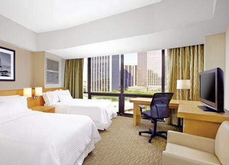 Hotelzimmer im The Westin Bonaventure Hotel & Suites, Los Angeles günstig bei weg.de