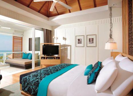 Hotelzimmer mit Golf im Intercontinental Hua Hin