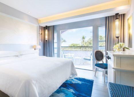 Hotelzimmer mit Fitness im Sheraton Samui Resort