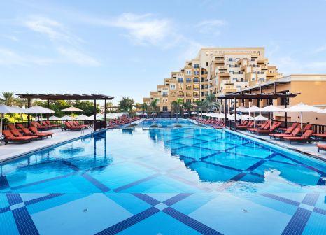 Hotel Rixos Bab Al Bahr in Ras Al Khaimah - Bild von FTI Touristik