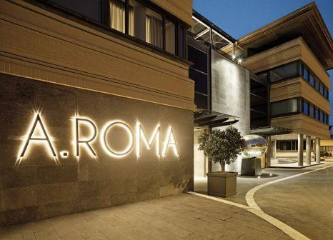 A.Roma Lifestyle Hotel günstig bei weg.de buchen - Bild von FTI Touristik