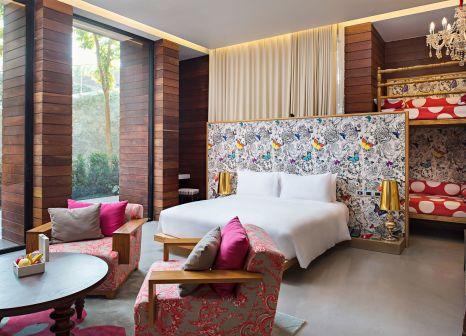 Hotelzimmer im SO Sofitel Hua Hin günstig bei weg.de