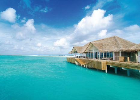 Hotel Finolhu Baa Atoll Maldives in Baa Atoll - Bild von FTI Touristik
