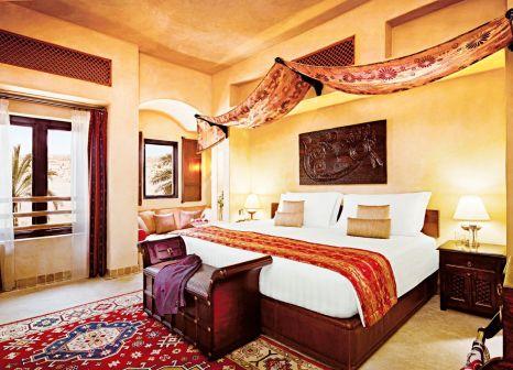 Hotel Bab Al Shams Desert Resort & Spa 5 Bewertungen - Bild von FTI Touristik