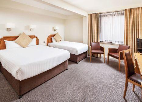 Mercure Edinburgh City Princes Street Hotel in Schottland - Bild von FTI Touristik