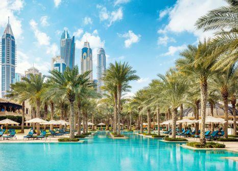 Hotel The Palace at One&Only Royal Mirage in Dubai - Bild von FTI Touristik