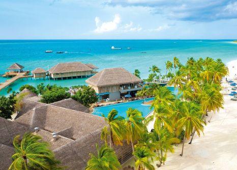 Hotel Finolhu Baa Atoll Maldives günstig bei weg.de buchen - Bild von FTI Touristik