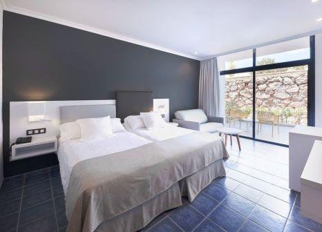 Hotelzimmer mit Mountainbike im THe Mirador Papagayo
