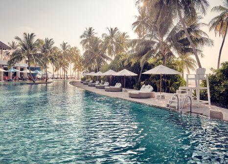 Hotel Finolhu Baa Atoll Maldives 3 Bewertungen - Bild von FTI Touristik