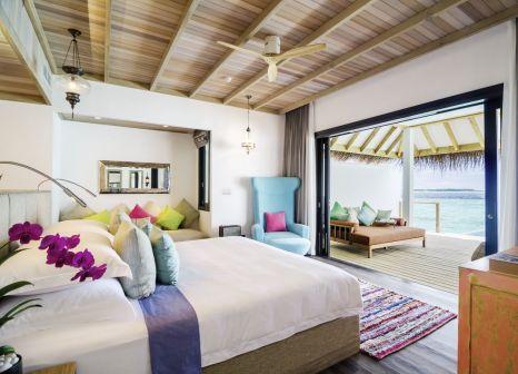 Hotelzimmer im Finolhu Baa Atoll Maldives günstig bei weg.de