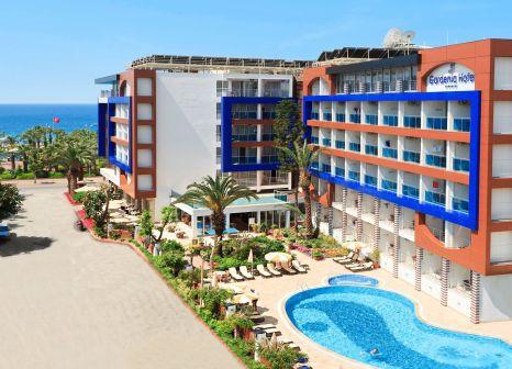 Hotel Gardenia in Türkische Riviera - Bild von FTI Touristik