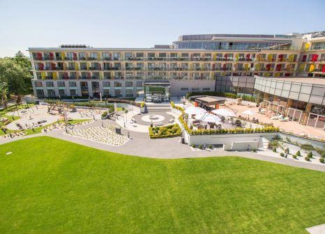 Hotel Aquarius Spa günstig bei weg.de buchen - Bild von FTI Touristik