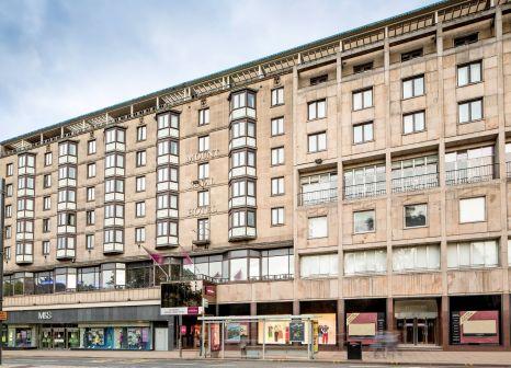 Mercure Edinburgh City Princes Street Hotel günstig bei weg.de buchen - Bild von FTI Touristik
