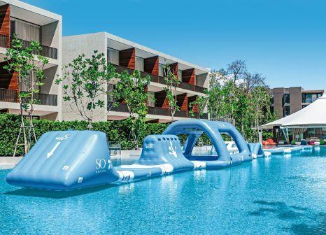 Hotel SO Sofitel Hua Hin 3 Bewertungen - Bild von FTI Touristik