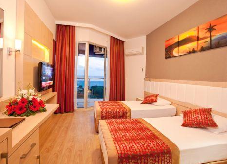 Hotelzimmer im Hotel Gardenia günstig bei weg.de