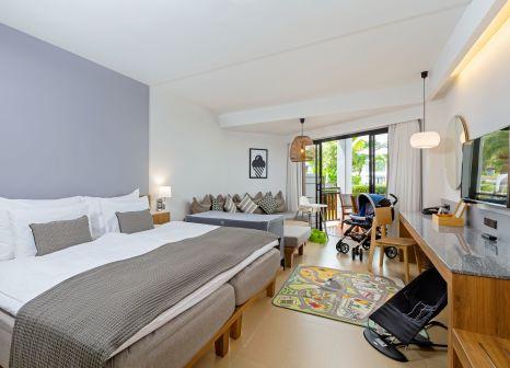 Hotelzimmer mit Yoga im Sunwing Kamala Beach