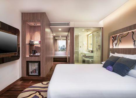 Hotelzimmer mit Aerobic im Novotel Bangkok Sukhumvit 20