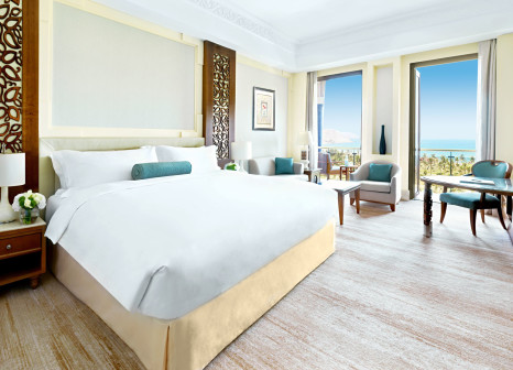 Hotelzimmer im Al Bustan Palace - A Ritz-Carlton Hotel günstig bei weg.de