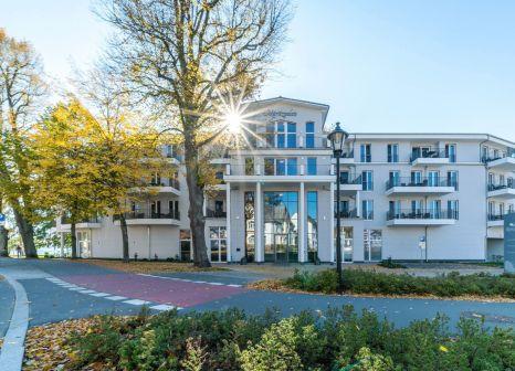 Müritzpalais Aparthotel günstig bei weg.de buchen - Bild von FTI Touristik