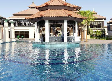 Hotel Anantara The Palm Dubai Resort günstig bei weg.de buchen - Bild von FTI Touristik