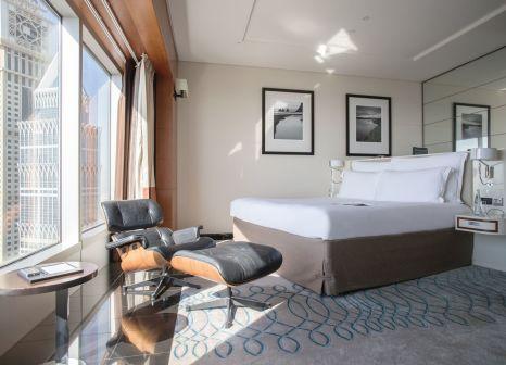 Hotel Jumeirah Emirates Towers in Dubai - Bild von FTI Touristik