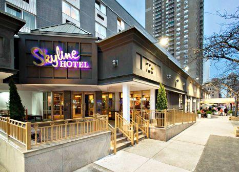The Skyline Hotel NYC in New York - Bild von FTI Touristik