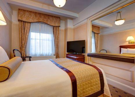 Hotelzimmer mit Aufzug im Wellington Hotel