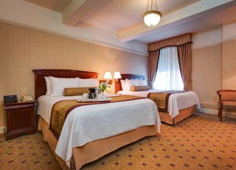 Hotelzimmer mit Clubs im Wellington Hotel