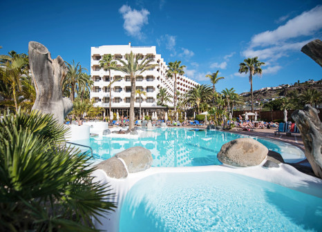Corallium Beach by Lopesan Hotels in Gran Canaria - Bild von FTI Touristik