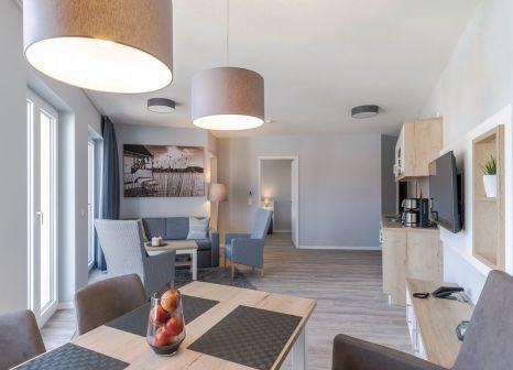 Müritzpalais Aparthotel in Mecklenburg-Vorpommern - Bild von FTI Touristik