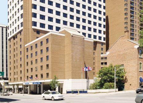 Hotel Novotel Ottawa City Centre günstig bei weg.de buchen - Bild von FTI Touristik