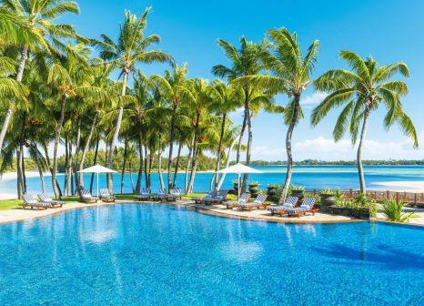 Hotel Shangri-La Le Touessrok, Mauritius in Ostküste - Bild von FTI Touristik