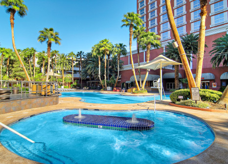 Treasure Island - TI Hotel & Casino, a Radisson Hotel in Nevada - Bild von FTI Touristik