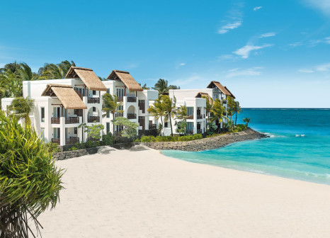 Hotel Shangri-La Le Touessrok, Mauritius 5 Bewertungen - Bild von FTI Touristik