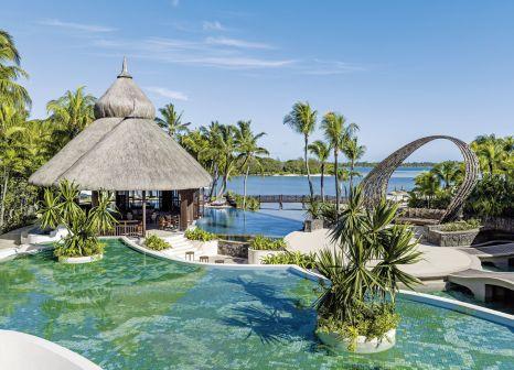 Hotel Shangri-La Le Touessrok, Mauritius günstig bei weg.de buchen - Bild von FTI Touristik