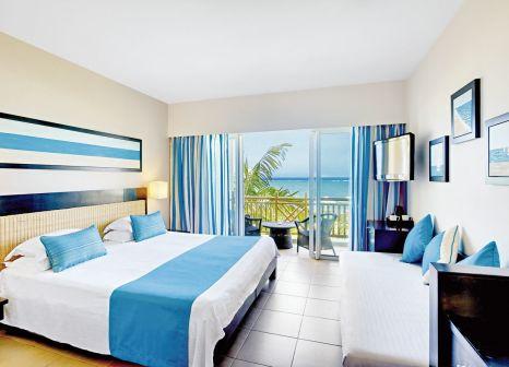 Hotelzimmer mit Volleyball im Pearle Beach Resort and Spa