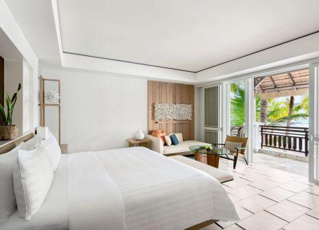 Hotelzimmer im Shangri-La Le Touessrok, Mauritius günstig bei weg.de