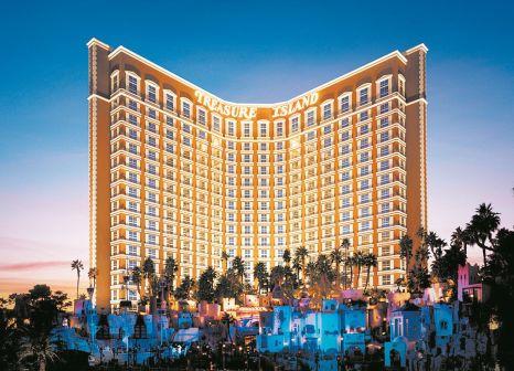 Treasure Island - TI Hotel & Casino, a Radisson Hotel günstig bei weg.de buchen - Bild von FTI Touristik